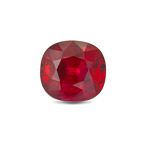 Jewelry From India Garnet Ring
